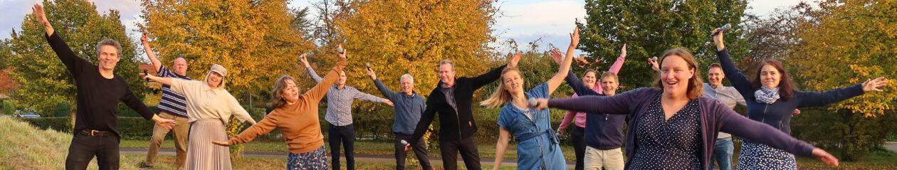Spejderhagl – rytmisk acapella kor i København